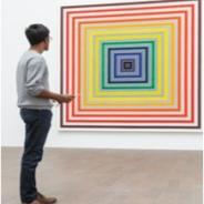Frank Stella – A Retrospective