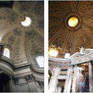 Borromini, Bernini, and the Baroque
